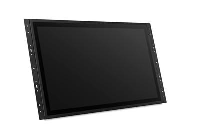24 Zoll Touchscreen Metall