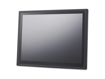 Touchscreen 12 pollici metallo (4:3)