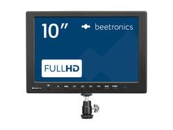 10 Zoll Field Monitor mit Sonnenblende